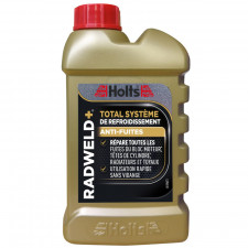 Anti-fuga radiador Plus Holts 250mL