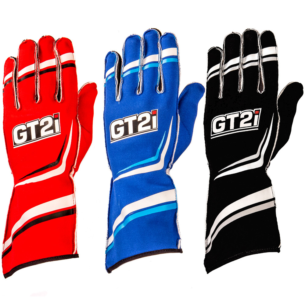 Guantes Mecánico GT2i Negro