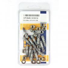Kit tornillos AP Racing 25.4 mm Largo